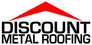 Discount Metal Roofing - 800.861.2091